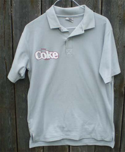 Coca-Cola Clothing Store